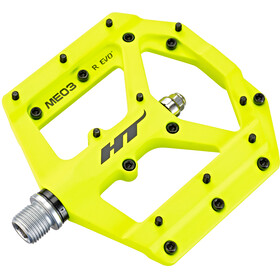 HT Evo-Mag ME03 Pédales, neon yellow